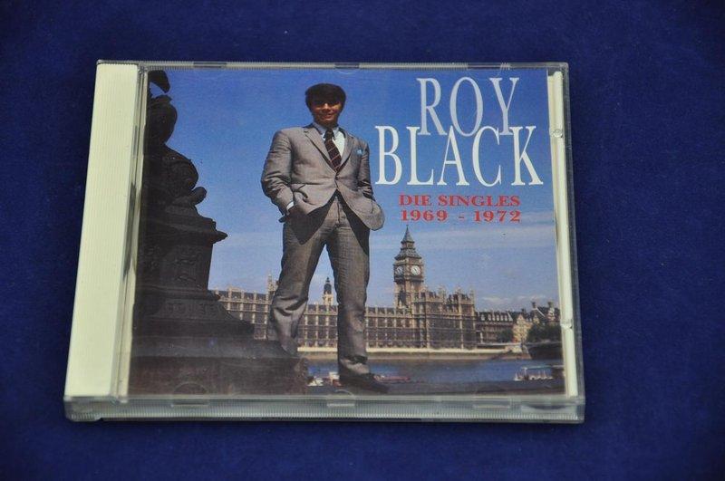album bear family roy black die singles 1969 1972 kusera. Black Bedroom Furniture Sets. Home Design Ideas