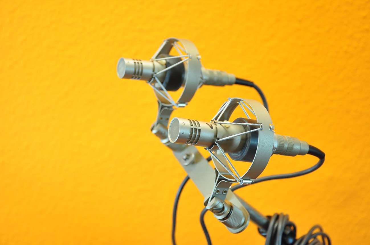 Neumann Condenser Microphone Circuit Diagram Free Wiring Schematics Electret 2x Km84 Vintage System Kusera Dynamic
