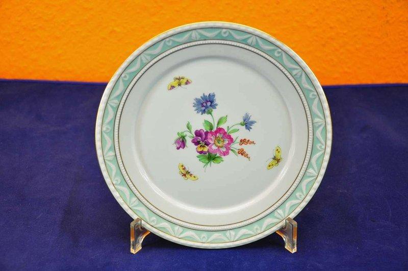 ROSENTHAL Maria Glas Teller Beilagenteller Dessertteller Ø 20,5 cm