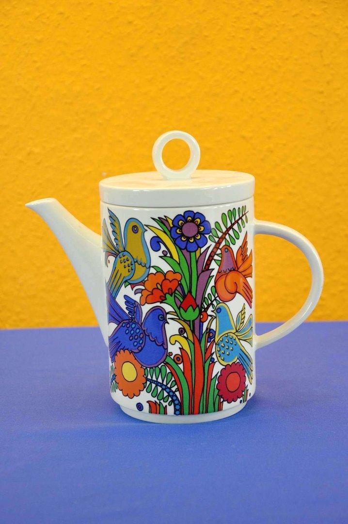Villeroy boch acapulco coffee pot 22 cm kusera - Villeroy y boch ...