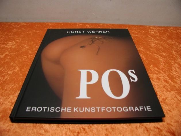 Kunstfotografie Kaufen pos erotische kunstfotografie horst werner buch bei kusera