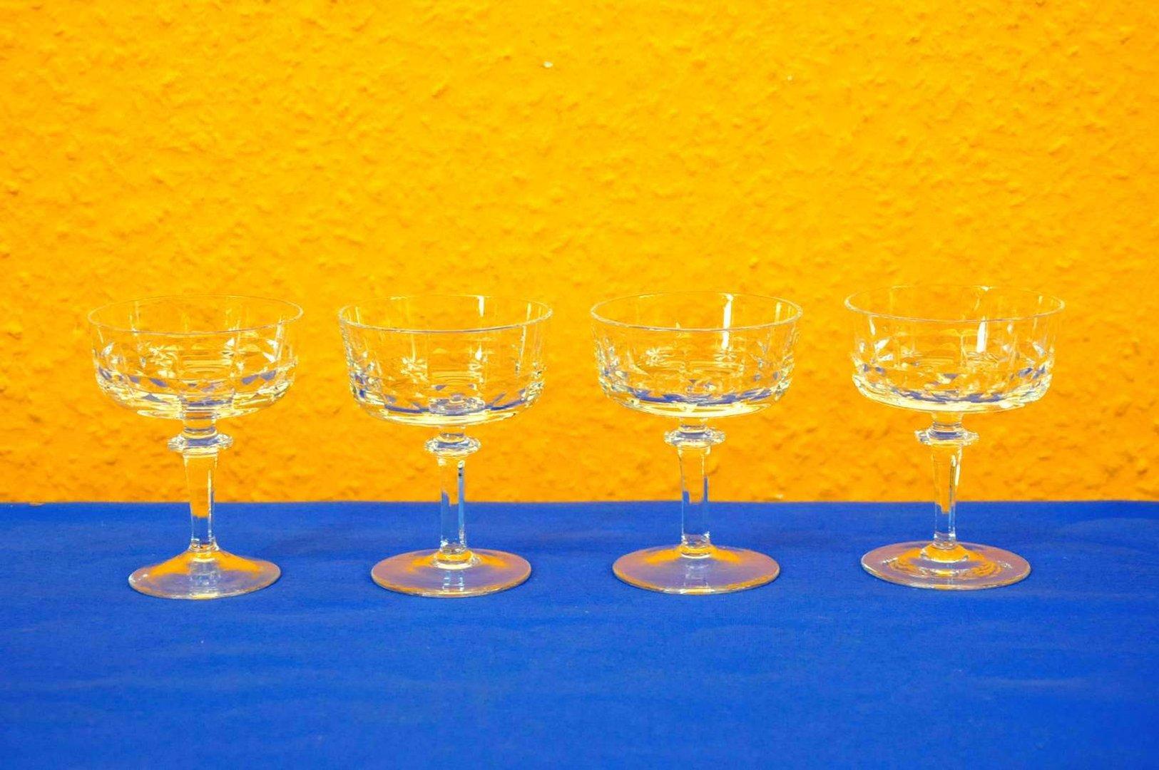 Nachtmann Bamberg Rotweinglas Weinglas 16 cm Bleikristall