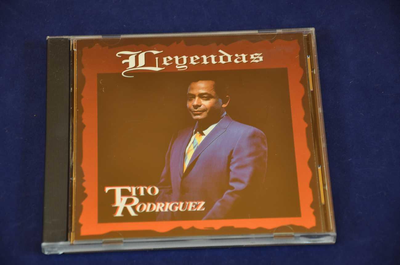 Latin Jazz Tito 63