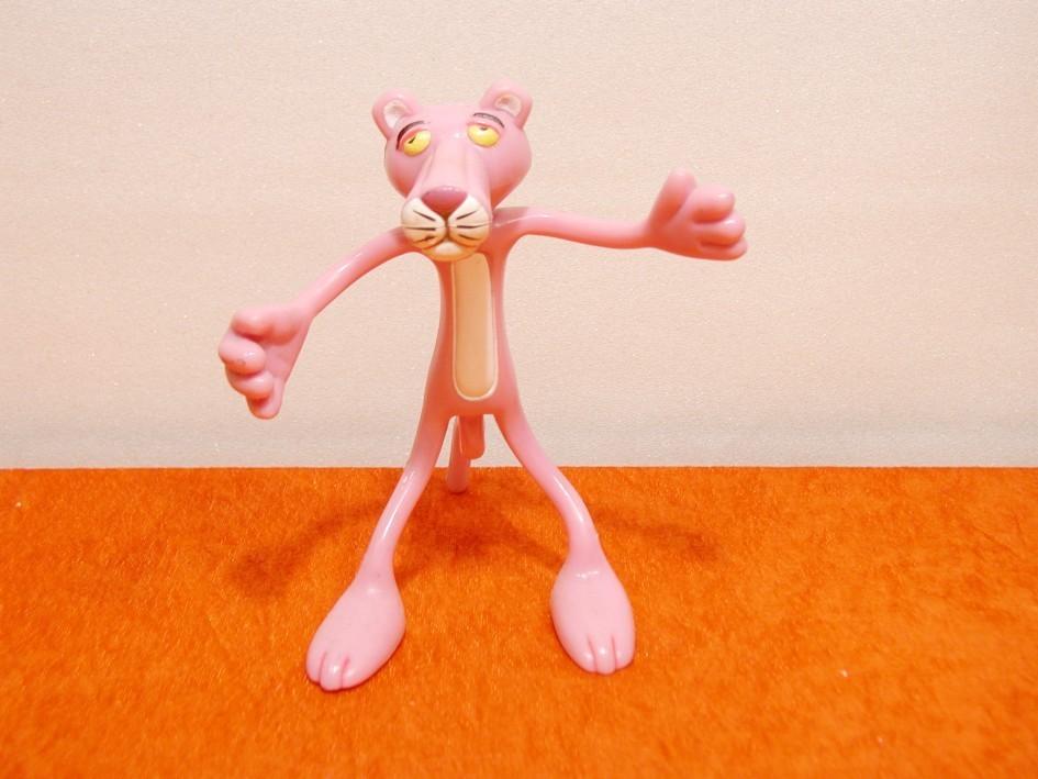 der rosarote panther figuren