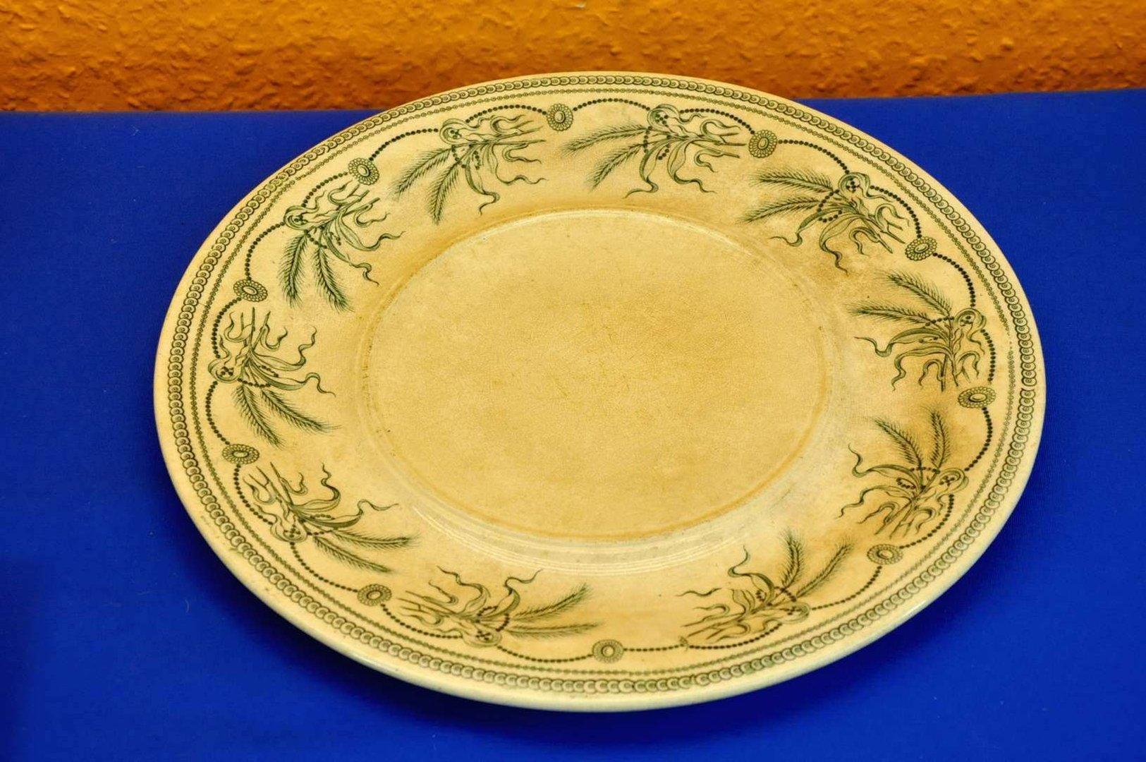 Villeroy Und Boch Mettlach villeroy boch mettlach ingo porcelain plate shop kusera