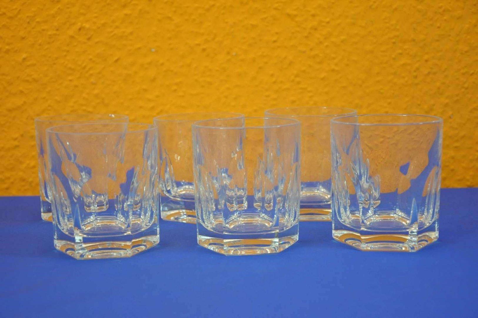nachman whisky glass
