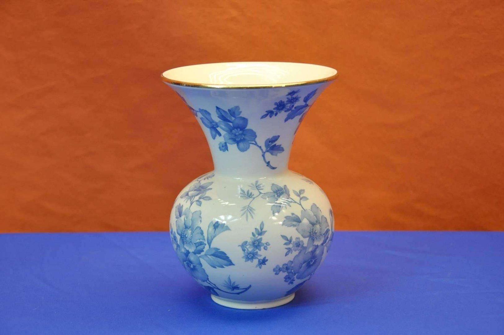 keramik villeroy boch l beck vase monika kaufen bei kusera. Black Bedroom Furniture Sets. Home Design Ideas
