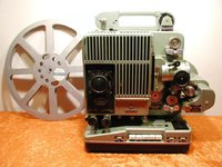 Film and photo projectors