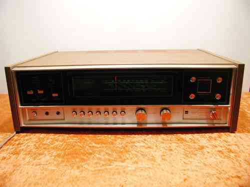 Sharp SA-507H 4 Channel Quadro Receiver