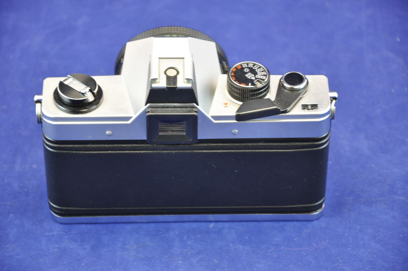 Praktica super tl jena ddr tessar mm buy it kusera