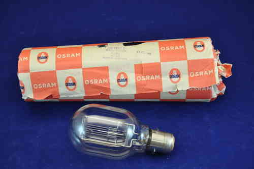 Projector lamp OSRAM 220V 1000W P28s base