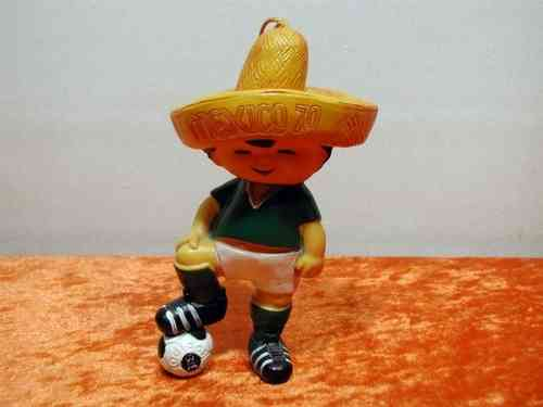 Mascot * Juanito * World Cup 1970 in Mexico