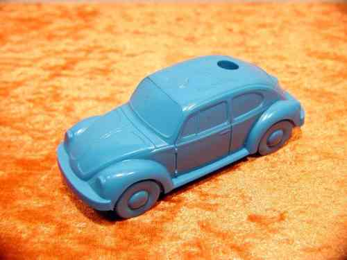 VW Beetle pen holder in blue