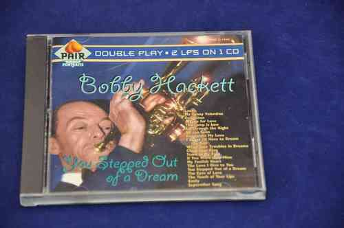 Bobby Hackett You Stepped Out of a Dream