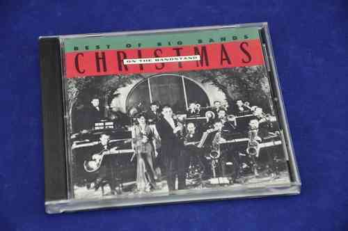 Best Of Big Bands - Christmas On The Bandstand