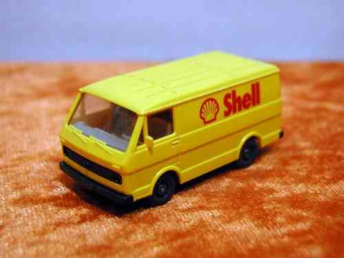 Wiking VW LT 28 shell transporter * TOP *