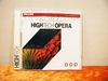 CD High Tech Opera with Audio Test Signals