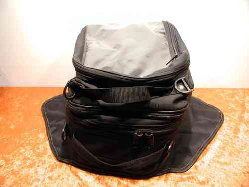 Hero of hero tank bag - motorcycle bag of heros