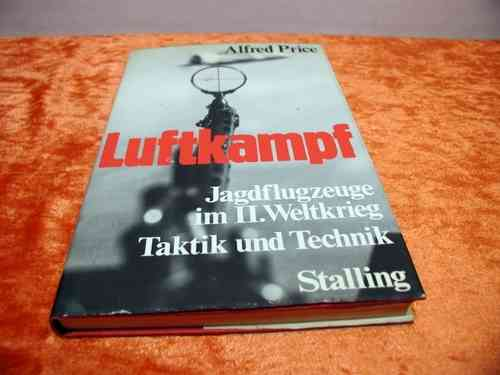 Alfred Price Luftkampf
