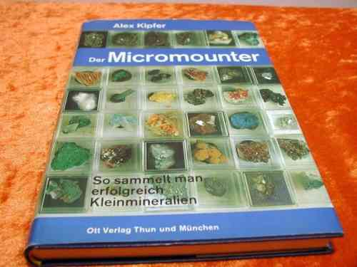Der Micromounter - German book
