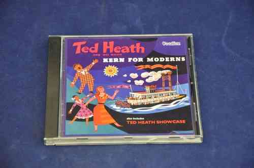 Kern For Moderns TED HEATH and HIS MUSIK