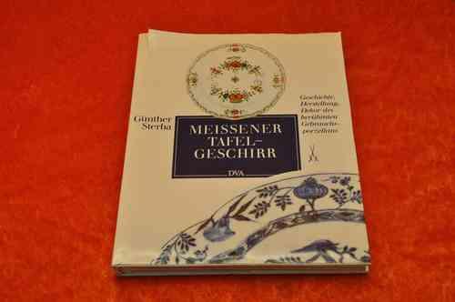 Deutsche Verlagsanstalt meissen porcelain figurines and tableware buy from kusera