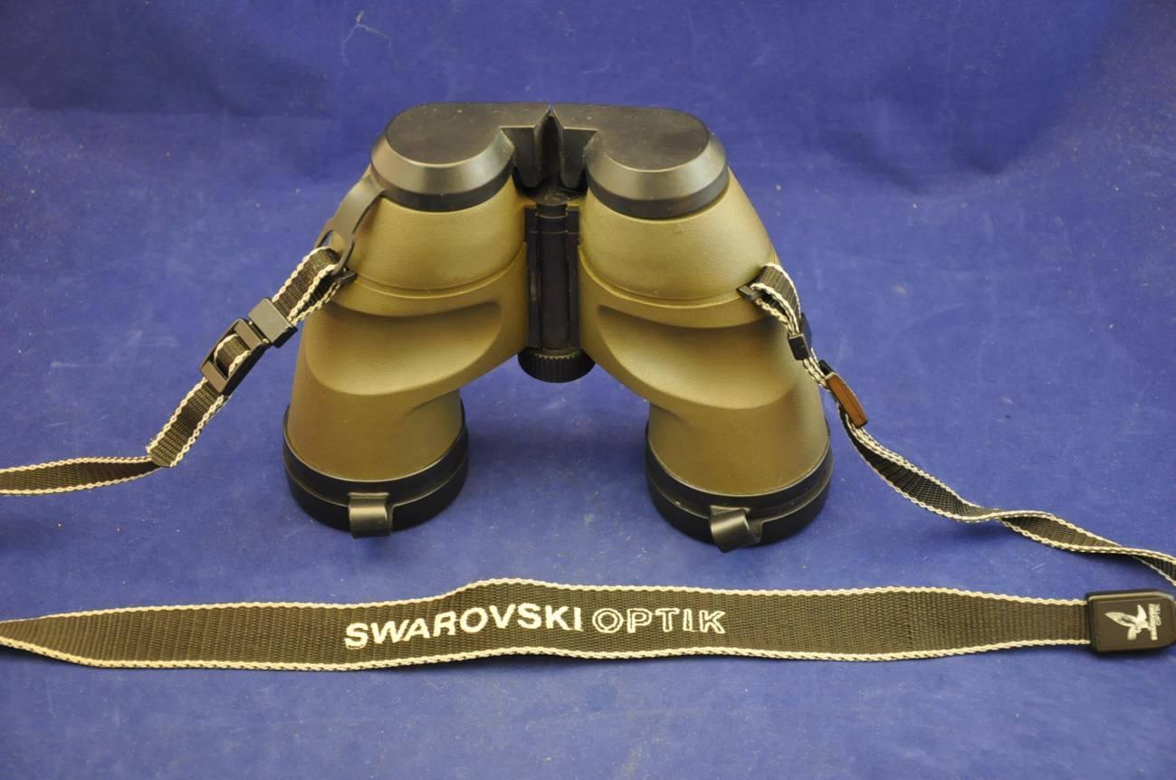 Swarovski optik tirol habicht sl kusera