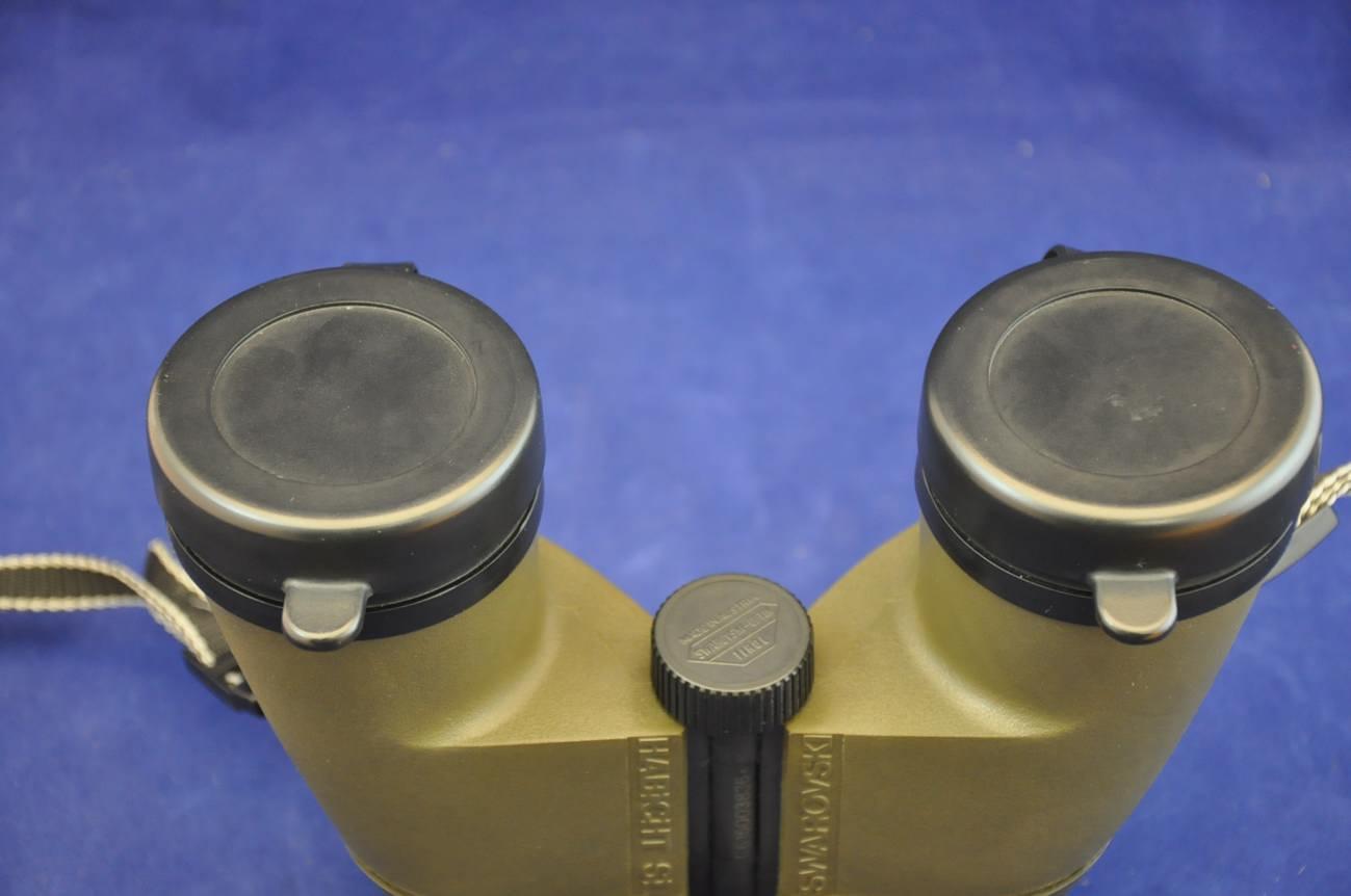 Swarovski optik tirol habicht sl 7x42 kusera