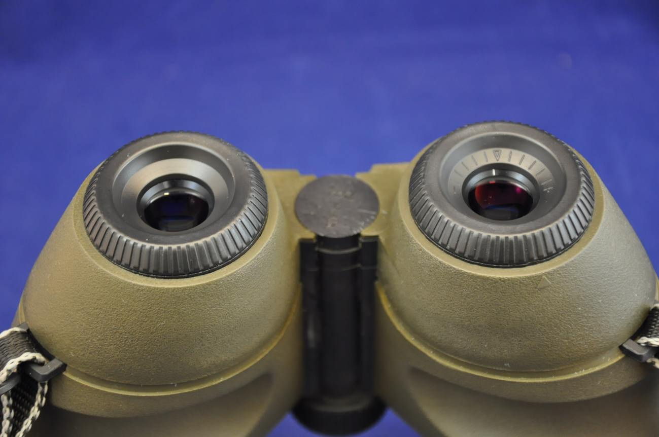 Revue fernglas gummiert teleskope ferngläser