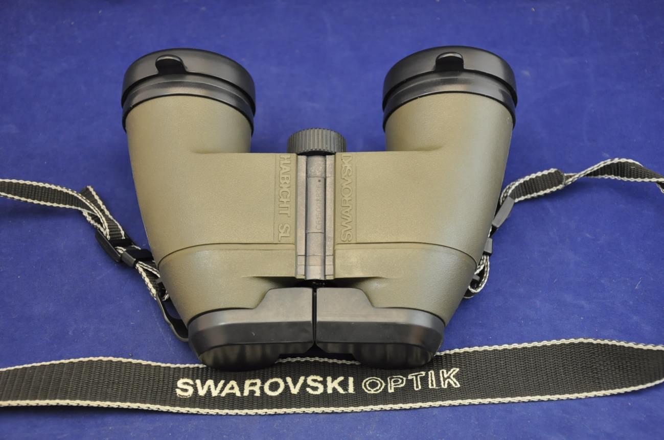 Swarovski habicht feldstecher fernglas binculars spyglas