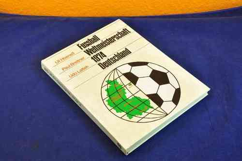 Football World Cup 1974 Germany