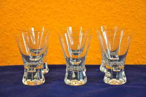 Drinking Glass Set Rosenthal Patricia Wagenfeld