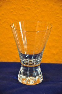 Rosenthal glass Patricia wine glass Design Wagenfeld