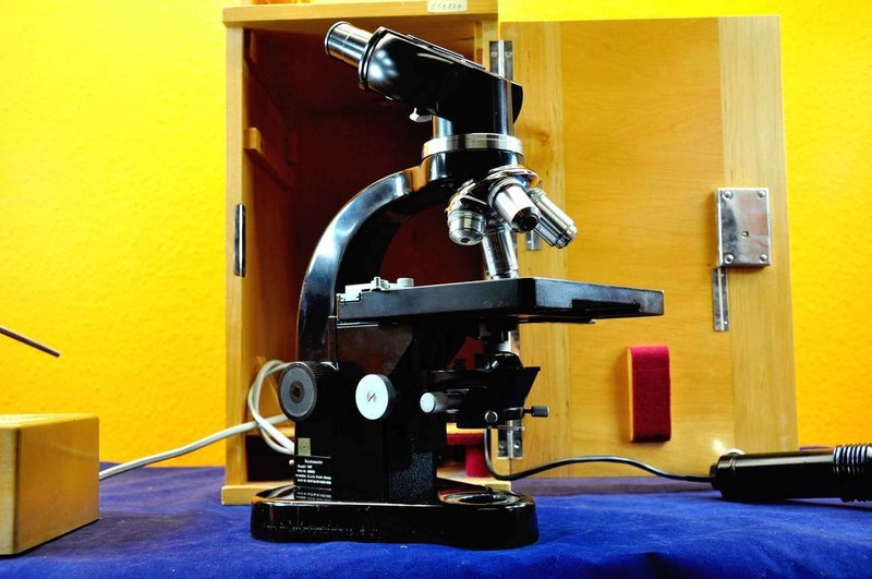 laboratory microscope leitz sm laborlux accessories kusera. Black Bedroom Furniture Sets. Home Design Ideas