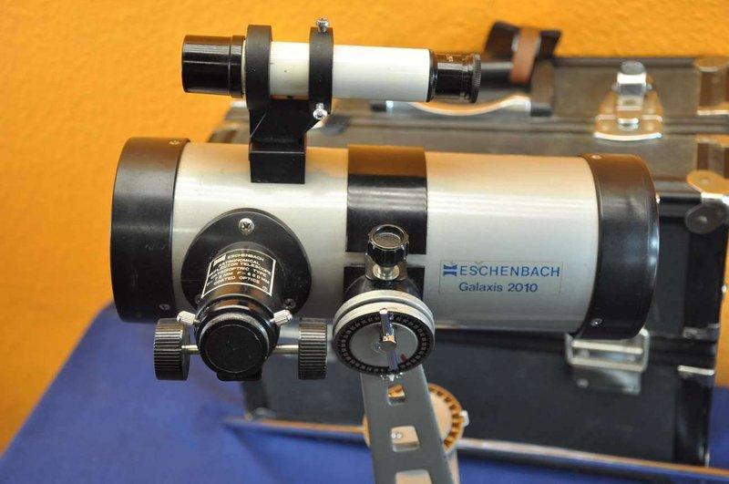 Teleskop express micron stabile tragetaschen für gm