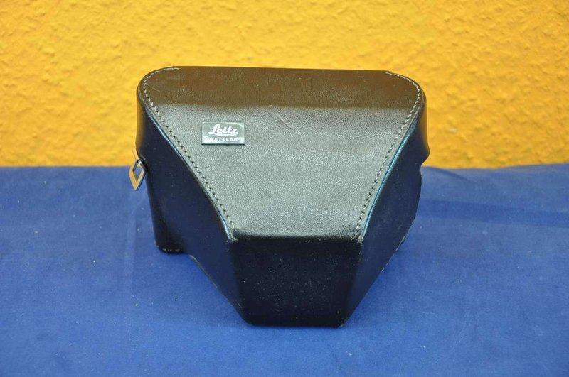 leitz wetzlar leica md leather camera case at kusera for sale. Black Bedroom Furniture Sets. Home Design Ideas