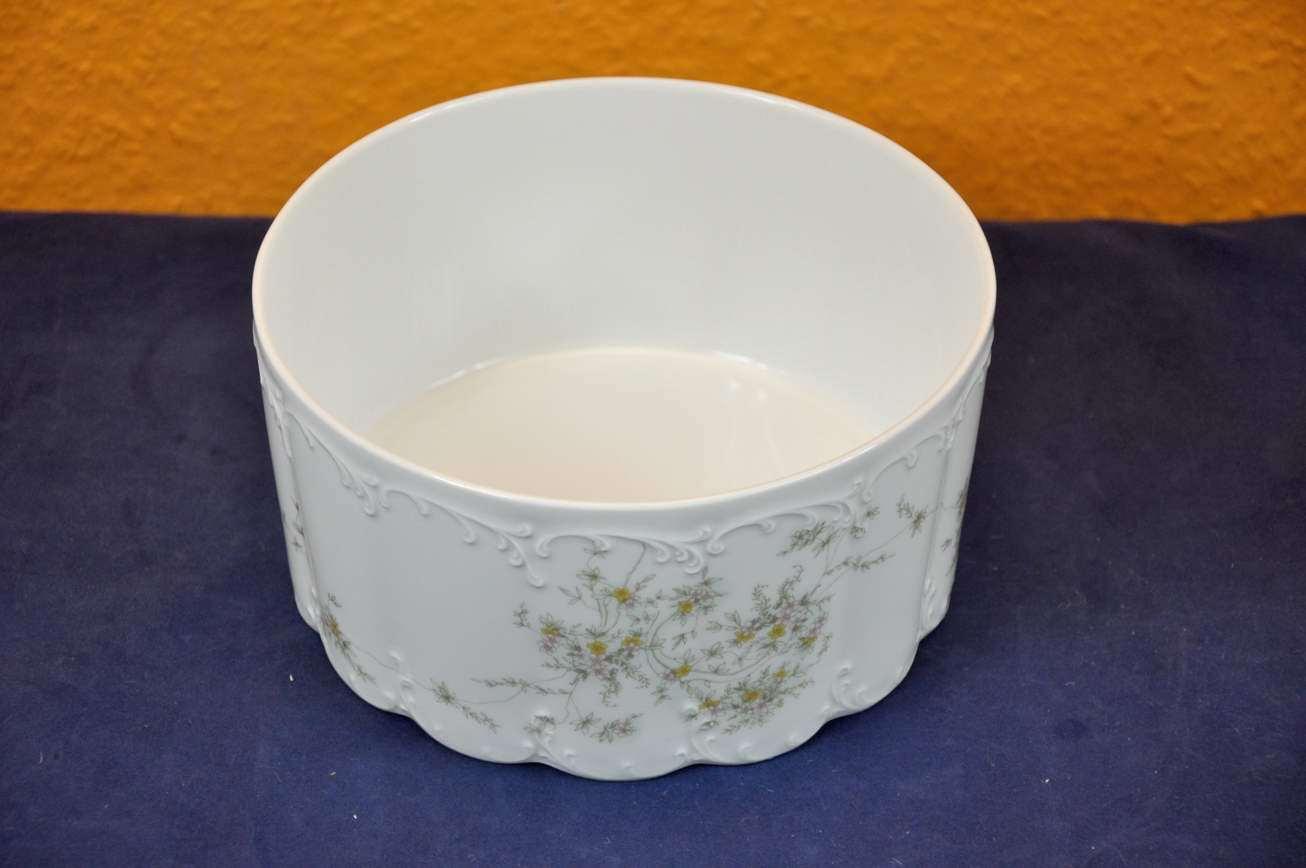 17 cm bowl rosenthal classic rose monbijou gr ne ranke kusera. Black Bedroom Furniture Sets. Home Design Ideas