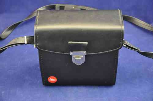Camera case of Leitz for Leica M3 + Accessories