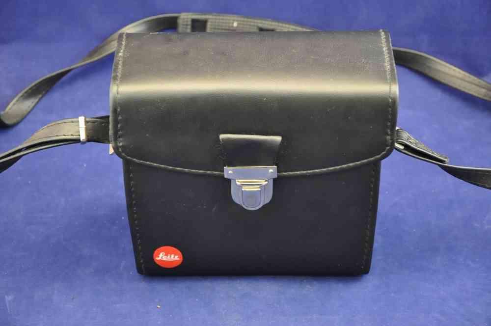 3d7652a994a46d Kamerakoffer von Leitz für Leica M3 + Zubehör - bei KuSeRa kaufen