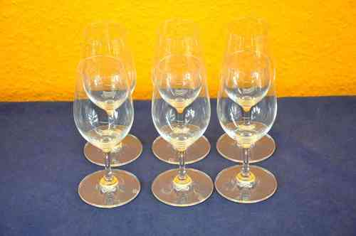 Riedel Glas Ouverture 6 Spirits