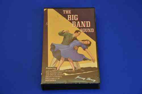 VHS Glenn Miller The Big Band Sound