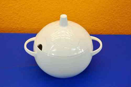 Rosenthal  Lotus white large Tureen with lid