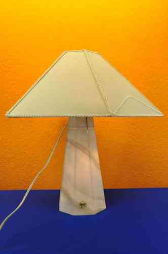 Table lamp Peill & Putzler Arte Colore Carrara Design