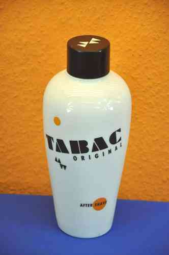 Factice Tabac original After Shave Riesen Parfumflasche