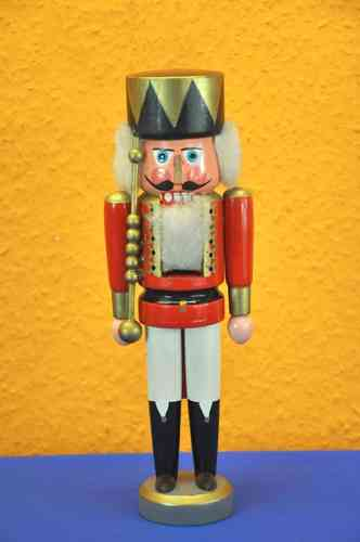 Erzgebirge Expertic Nutcracker without nose