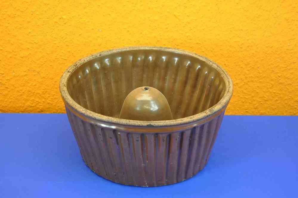 Antike Backform Gugelhupf Kuchenform Um 1900 Bei Kusera Kaufen