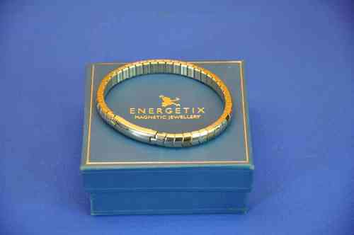 Energetix Magnet Armband Flexi in OVP