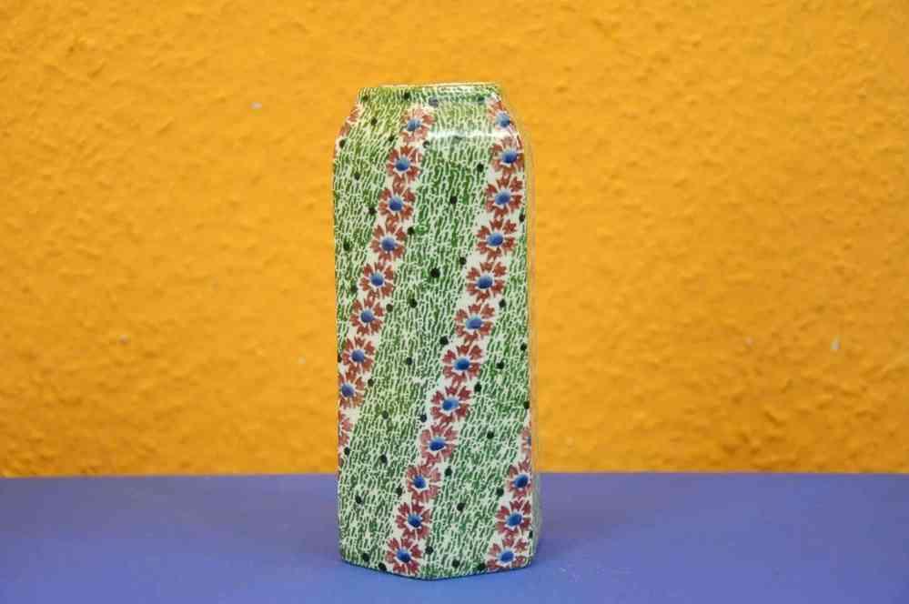 Villeroy Boch Ceramic Vase V B Wallerfangen Sale At Kusera