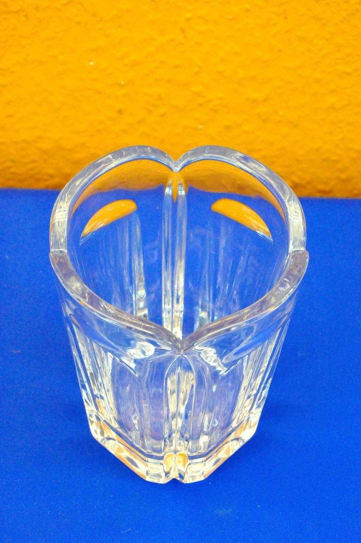 villeroy boch vase flower vase made of glass sale at kusera. Black Bedroom Furniture Sets. Home Design Ideas