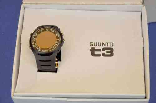 Suunto t3 Pulsuhr Trainingscomputer in OVP